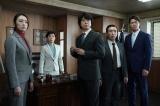 上川隆也主演『遺留捜査』シリーズ初の冬のスペシャル、2月24日放送(C)テレビ朝日