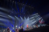 星野源 DOME TOUR 2019『POP VIRUS』初日公演より Photo by 田中聖太郎