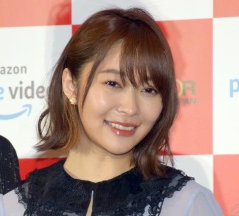 サムネイル 『バチェラー・ジャパン』のファンだと公言する指原莉乃 (C)ORICON NewS inc.