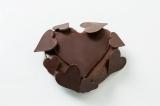 ゴディバジャパン初となる手作りキット「My Heart Chocolate Cake Set」完成写真