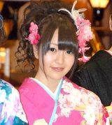 佐藤亜美菜(2011年1月撮影) (C)ORICON NewS inc.