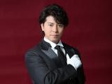 『執事西園寺の名推理2』(4月スタート)に出演する上川隆也(C)テレビ東京