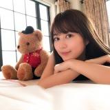 「#生田絵梨花写真集オフショット祭り」で公開されたカット(画像は写真集公式ツイッターより)