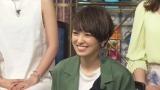 5日放送の『踊る!さんま御殿!!』に出演する南明奈 (C)日本テレビ