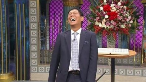 5日放送の『踊る!さんま御殿!!』に出演する明石家さんま (C)日本テレビ