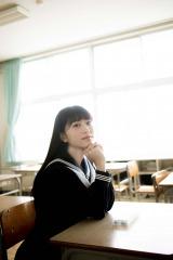 ファースト写真集を発売する喜多乃愛