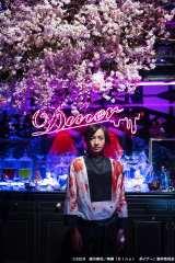 映画『Diner ダイナー』より、血まみれ姿の藤原竜也の姿が公開(C)2019 映画「Diner ダイナー」製作委員会