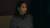 『テラスハウス オープニング ニュー ドアーズ』第48話よりモデルの谷川利沙子 (C)フジテレビ/イースト・エンタテインメント