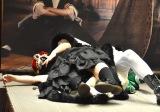 映画『女王陛下のお気に入り』直前イベントに登壇したゆりやんレトリィバァ (C)ORICON NewS inc.