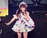 『かおたんのSKE48リクエストアワーセットリストベスト25』を開催したSKE48・松村香織 (C)ORICON NewS inc.