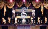 オープニング=『SKE48松村香織 卒業コンサート 〜これで終わると思うなよ?〜』 (C)ORICON NewS inc.