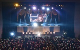 卒業コンサート『これで終わると思うなよ?』の様子 (C)ORICON NewS inc.