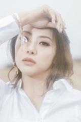 Dream Shizuka初ソロシングル『かなしみから始まる物語』の 新ビジュアル(C)LDH