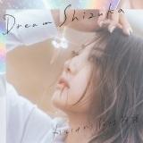 Dream Shizuka初ソロシングル『かなしみから始まる物語』の ジャケ写(C)LDH