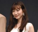『春のめざめ』『恐るべき子供たち』連続上演製作発表に出席した岡本夏美 (C)ORICON NewS inc.