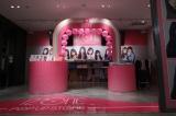 東京・SHIBUYA109の8階にオープンした『IZ*ONE POP UP STORE』(C)OFF THE RECORD