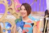 バラエティー番組『1周回って知らない話』に出演した一青窈 (C)日本テレビ