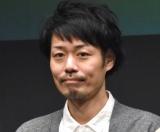 『2019年度ラインアップ』発表会に出席した多田淳之介 (C)ORICON NewS inc.