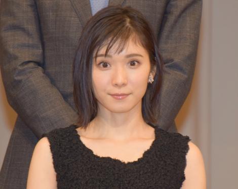 松岡茉優 阿部サダヲに いだてん 出演を直訴 あまちゃん出身でして 記者にフルサービス約束 Oricon News