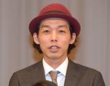 第61回「ブルーリボン賞」授賞式に出席した上田慎一郎監督 (C)ORICON NewS inc.