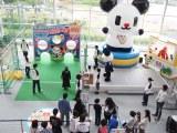 昨年のGOGO!PARTYの模様(C)テレビ朝日