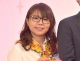 『女子高生ミスコン2018』に出席した山崎ケイ (C)ORICON NewS inc.