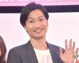 『女子高生ミスコン2018』に出席した山添寛 (C)ORICON NewS inc.