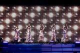 東京・日本武道館2daysで2万5000人を動員したLittle Glee Monster Photo by キセキミチコ