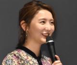 映画『Bの戦場』プレミア上映会に出席したおのののか (C)ORICON NewS inc.