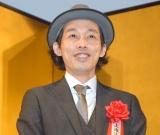 『2019年エランドール賞』で奨励賞を受賞した上田慎一郎氏 (C)ORICON NewS inc.