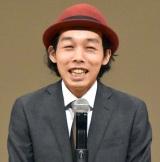 第61回「ブルーリボン賞」授賞式に出席した上田慎一郎監督(C)ORICON NewS inc.