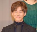 第61回「ブルーリボン賞」授賞式に出席した松坂桃李 (C)ORICON NewS inc.