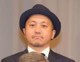 第61回「ブルーリボン賞」授賞式に出席した白石和彌監督 (C)ORICON NewS inc.