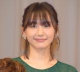 第61回「ブルーリボン賞」授賞式に出席した新垣結衣 (C)ORICON NewS inc.