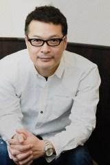 連続テレビ小説初出演の田中哲司。『まんぷく』に2月下旬から登場