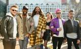日本が舞台のスペシャルシーズン『クィア・アイ:We're in Japan!(原題)』に水原希子が出演。Netflixで2019年配信予定