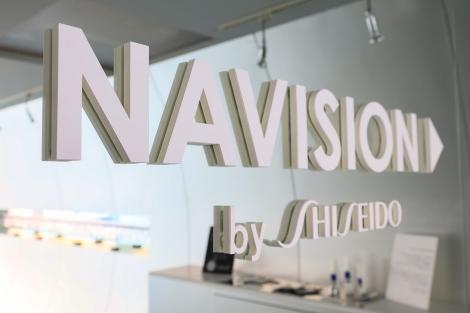 サムネイル 資生堂のスキンケアブランド『NAVISION(ナビジョン)』のポップアップストアが都内5カ所にオープン