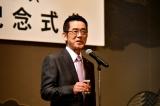 日曜劇場『グッドワイフ』第5話に出演する三遊亭円楽(C)TBS