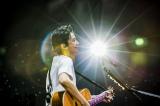 『福山☆はじめての大誕生祭 其の壱 平成最後の2月6日 やっぱりこの日はステージに立っていたかったんだ!福山雅治 五十祭!!』より