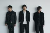 3月27日に3年3ヶ月ぶりのオリジナルアルバム『MAGIC』をリリースするback number