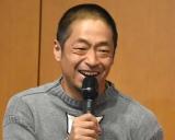 クロちゃんに対して毒をはいた安田大サーカス・団長安田 (C)ORICON NewS inc.