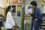 金曜ナイトドラマ『私のおじさん~WATAOJI〜』第4話(2月8日放送)より(C)テレビ朝日