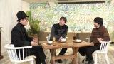 10日放送『ボクらの時代』に出演するリリー・フランキー、佐藤二朗、向井理(C)フジテレビ