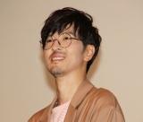 映画『コードギアス 復活のルルーシュ』初日舞台あいさつに出席した櫻井孝宏 (C)ORICON NewS inc.
