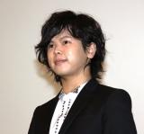 映画『コードギアス 復活のルルーシュ』初日舞台あいさつに出席した村瀬歩 (C)ORICON NewS inc.