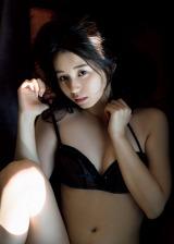 『週刊プレイボーイ』8号に登場した小池里奈(C)LUCKMAN/週刊プレイボーイ
