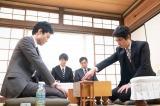 こちらがその場面写真(C)NHK