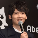 『1ページの恋』バレンタイン直前スペシャルイベントに出席した古川雄輝 (C)ORICON NewS inc.