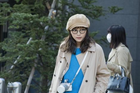 映画『九月の恋と出会うまで』場面写真(C)松尾由美/双葉社 (C)2019  映画「九月の恋と出会うまで」製作委員