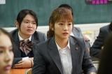 『3年A組 —今から皆さんは、人質です—』の熱演が高評価を得ている川栄李奈(C)日本テレビ